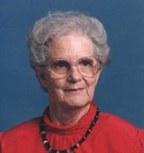 Mrs Ruth <i>Freeland</i> Bailey