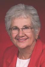 Elizabeth Georgialene Georgia <i>Hibbard</i> Bolton