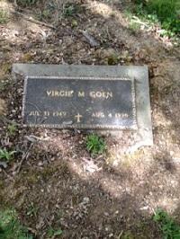 Virgie M. Goen