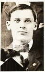 Pvt Mason Sidney Bare