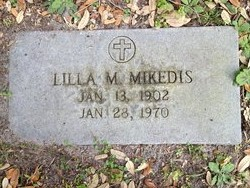 Lilla <i>McClellan</i> Mikedis
