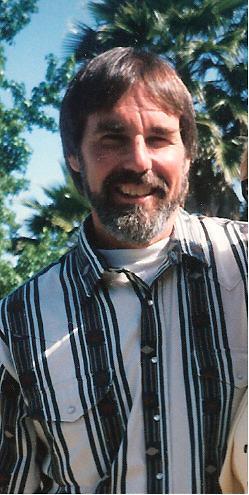 Robert Lee Bob Boyer