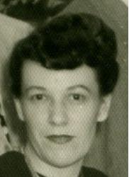 Elizabeth P. <i>Premoshis</i> Peebles