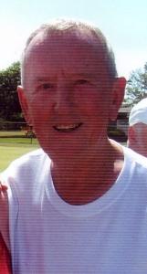 Roy Blake