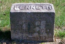 Kenneth Kenny Cox