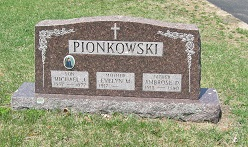 Michael J Pionkowski