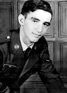 Sgt William Joseph Cyr