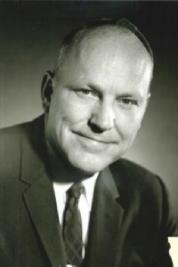 Arnold J. S. Alexander