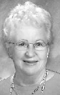 Gloria M Dolly <i>Stevens</i> Heiler