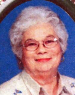 Sue Ann <i>Nienstedt</i> Alexander
