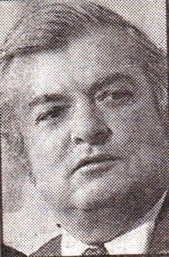 Richard P. Montoya