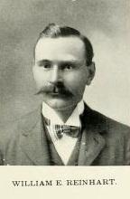 William Edmond Reinhart