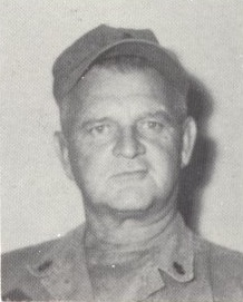 Herbert Lawrence Miles