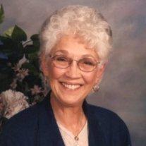 Carolyn Ann <i>Vogel</i> Carlson