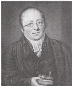 Rev Legh Richmond