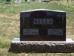Tazwell Francis Kelly