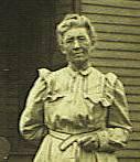 Eleanor Ellen <i>Vredenburgh</i> Gaston