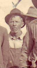 Charles Alexander Breeding