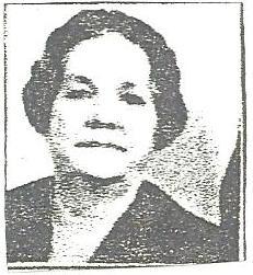 Myrtle Mary <i>Gardiner</i> Collier