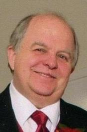 Charles Roger Chuck Bergman