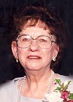 Darlene M. <i>Benton Portis</i> DeMaris