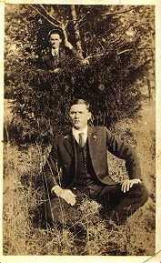 Henry Clovis Fugitt