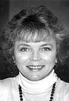 Jacqueline M. <i>Hall</i> Gross