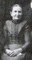 Anna Maria Mary <i>Schmid</i> Batchman