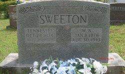 William Newton Sweeton
