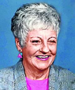 Dorothy Lee Dot <i>Grubbs</i> Sharp