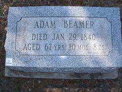 Adam Beamer