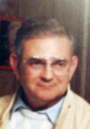 Alvin Sonny Claire