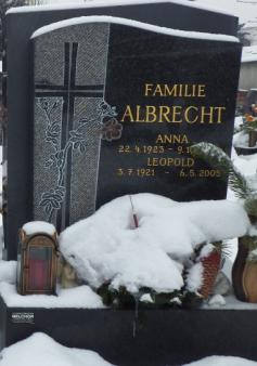 Anna Albrecht