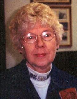 Marilyn J <i>Schwenneker</i> Bos