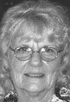 Susan L. <i>Halsted</i> Bedwell