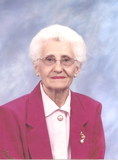 Helen Barbara <i>Sobczyk</i> Letcher