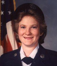 Sgt Terese Deborah <i>Smith</i> Murdock