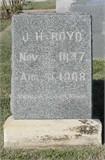 John Henry Boyd