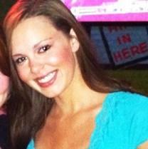 Nicole Elizabeth Allbrook