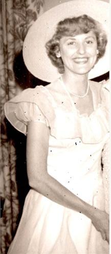 Mary S <i>Schady</i> Padovano