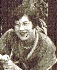 Lucile A. <i>Page</i> Grover