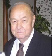 James A. Parker, Jr