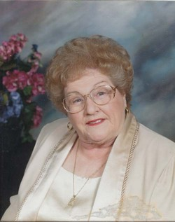 Eldora Alberti