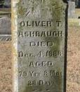 Oliver T. Ashbaugh