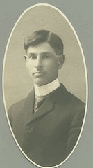 Clarence Rufus C.R. Roberts