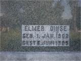 Elmer Dinse