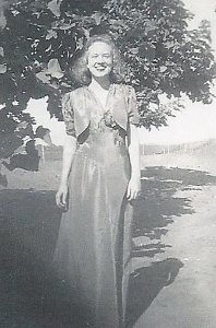 Pearl Dorothy <i>Butler</i> Buie