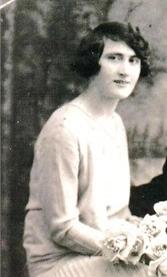 Catherine Bridget Kay <i>Walsh</i> McCue