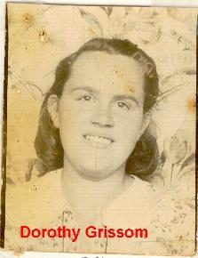 Dorothy Marie <i>Payton</i> Grissom