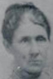 Lillian Lilly <i>Claxton</i> Seals
